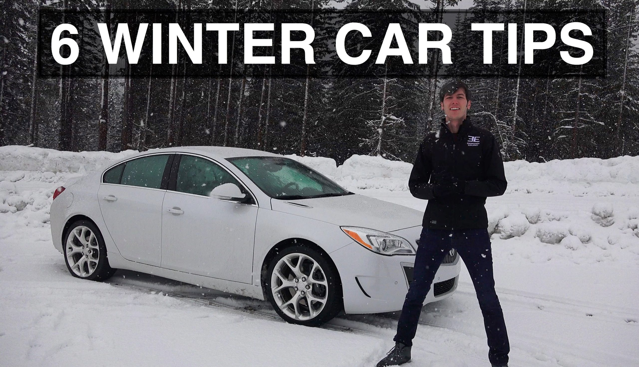 Should you warm-up your engine in cold weather?