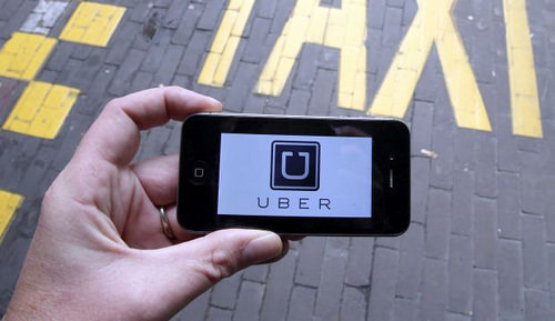 Drunk Guy Blacks Out, Takes $1,600 Uber Ride Home