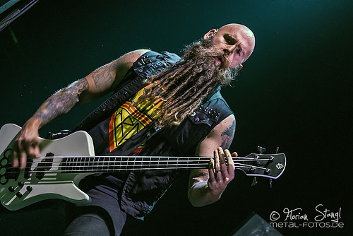 New Album From FFDP To Arrive In May