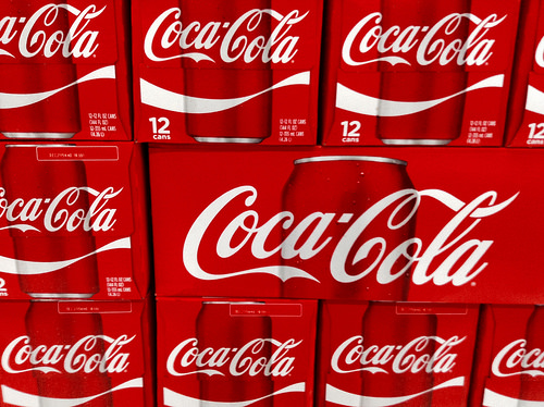 Coca Cola Is Getting Into The Booze Business