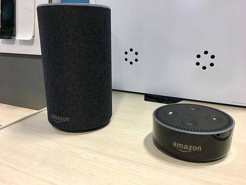 Alexa Has Been Unexpectedly Laughing Out Loud and It's Freaking Everyone Out