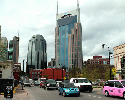 Nashville One of the Top 25 Places to Live in 2018