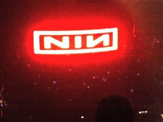 NIN Fall Tour Trying To Cut Out Ticket Resellers