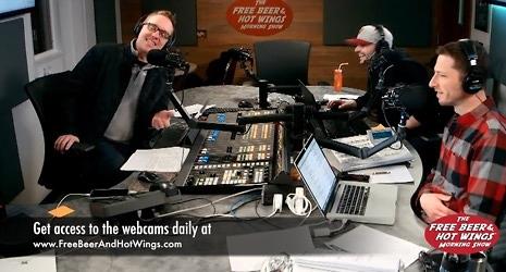 FBHW: You Look Like The Kinda Guy Who... (Video)