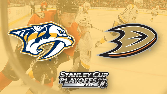 Predators face playoff elimination tonight