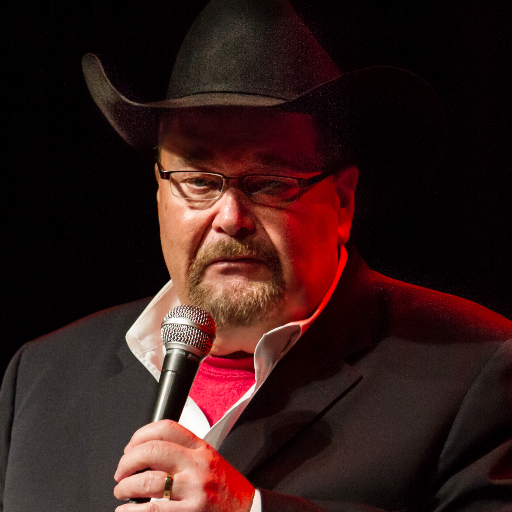 WWE Hall of Famer Jim Ross joins 3D