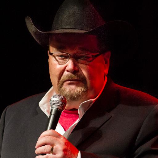 WWE Hall of Famer Jim Ross joins 3D