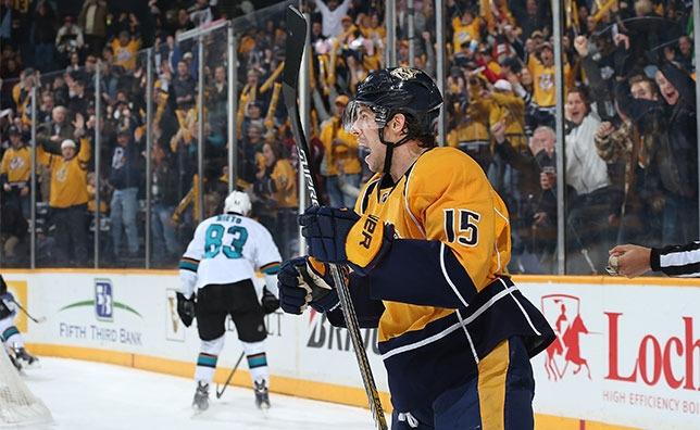 "NHL.com Calls Craig Smith ""Nashville's New Radio Star"""
