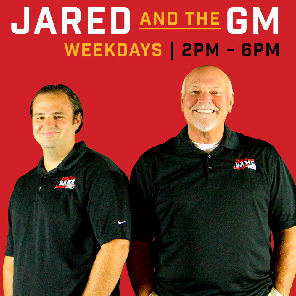 Jared-and-the-gm-square-game