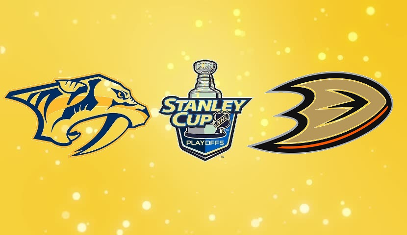 (102.)5 THOUGHTS ON: Preds Game 1 win over Ducks