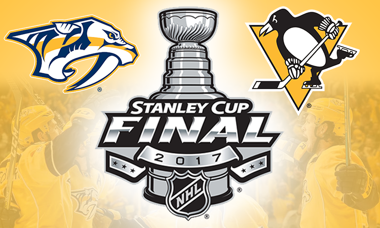 Relive the Magic: Game Four of the Stanley Cup Final