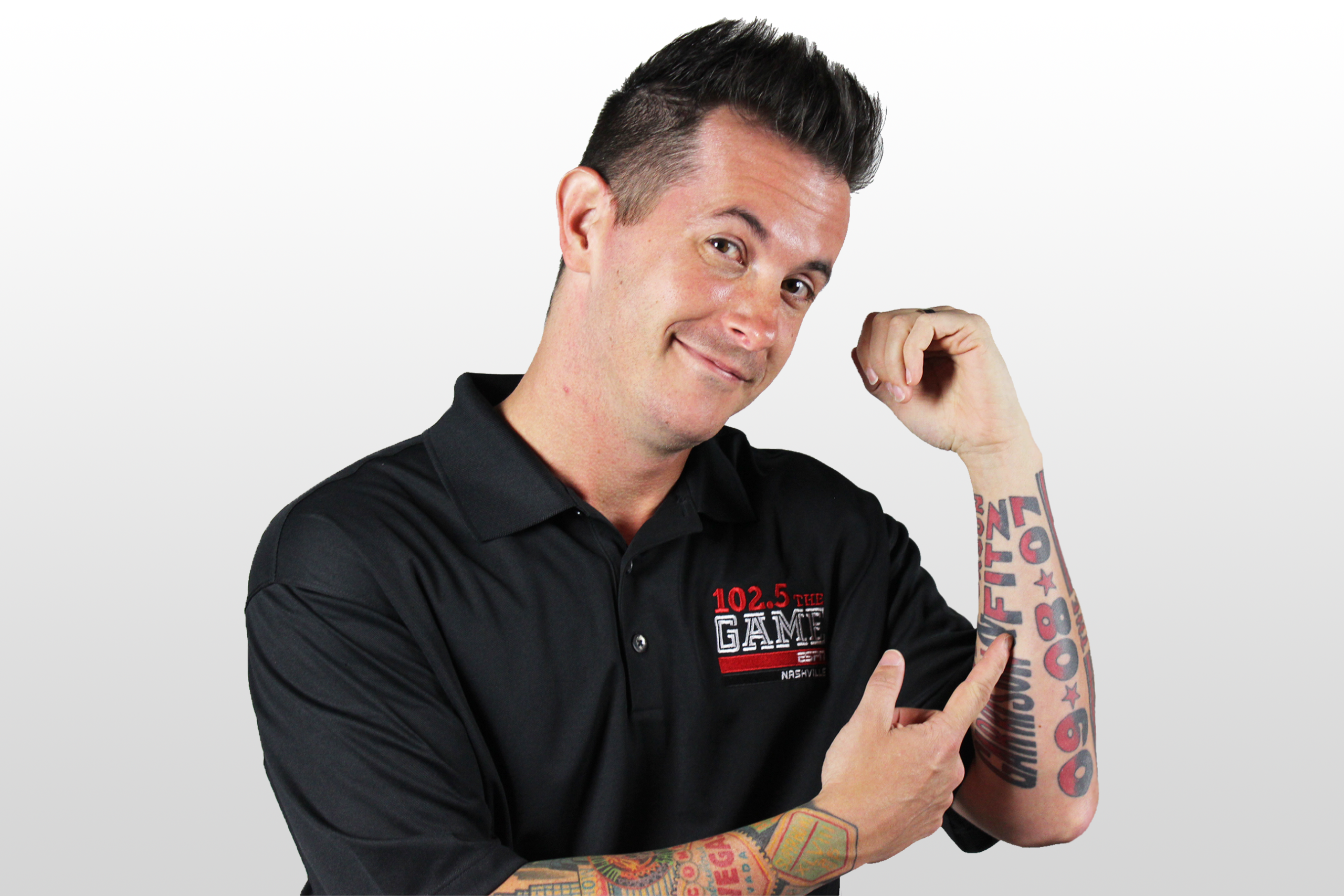 ESPN 102.5 The Game's Jason Fitz to join ESPN Radio national broadcast in 2018