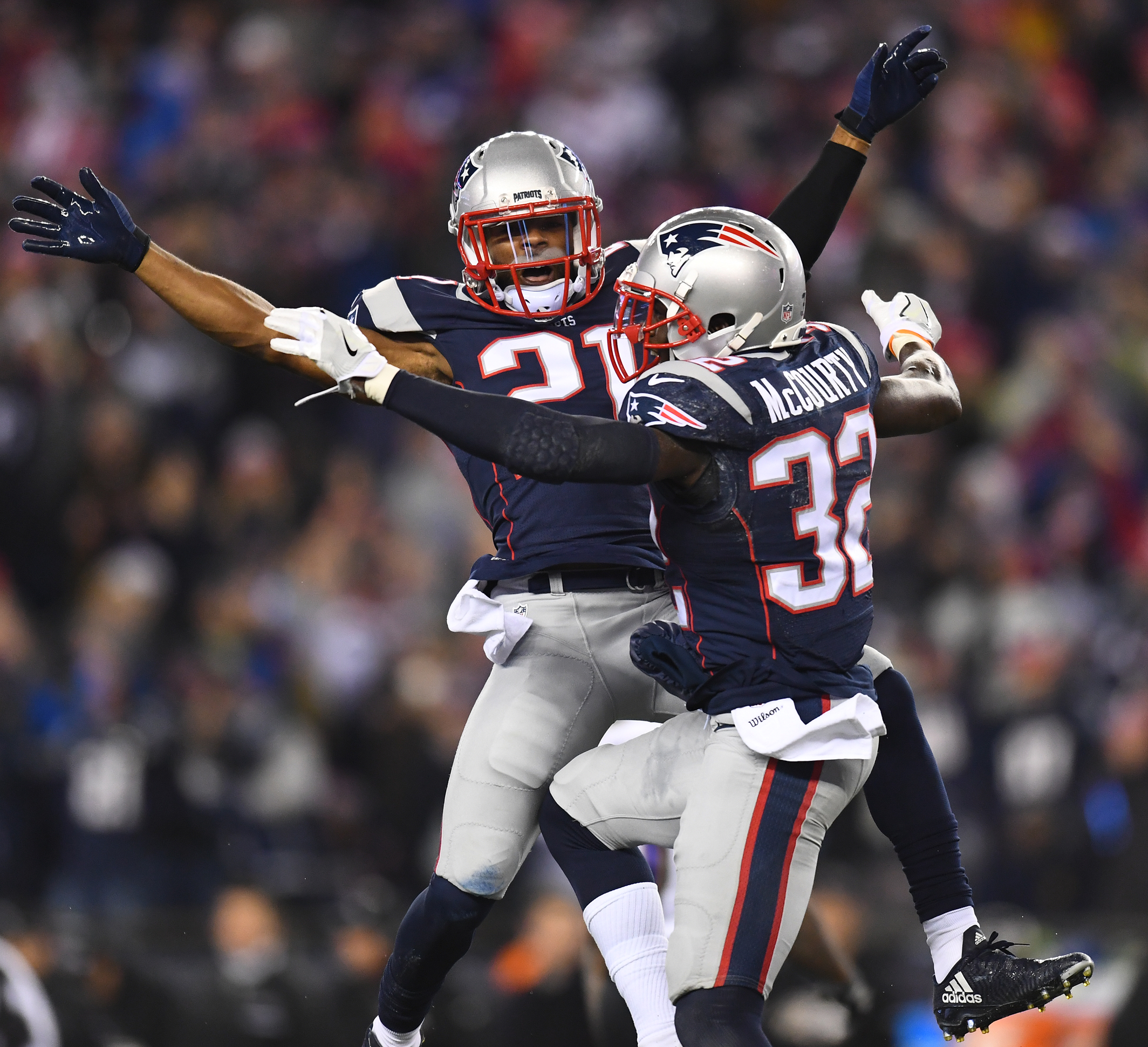 Foxborough-ma-december-12-2016-gillette-stadium-malcolm-butler-21-and-devin-mccourty-32-of-the-new-england-patriots-during-a-regular-season-monday-night-football-game-photo-by-joe-faraoni-espn-im
