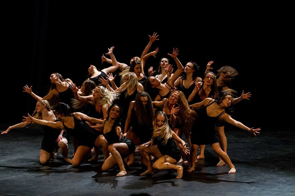 UWO Dance Force gives back through movement