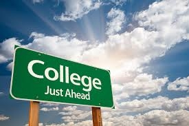 New College Students