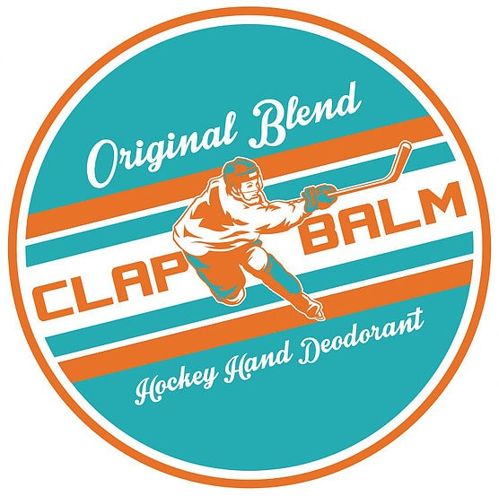 Local college duo creates hit hockey product