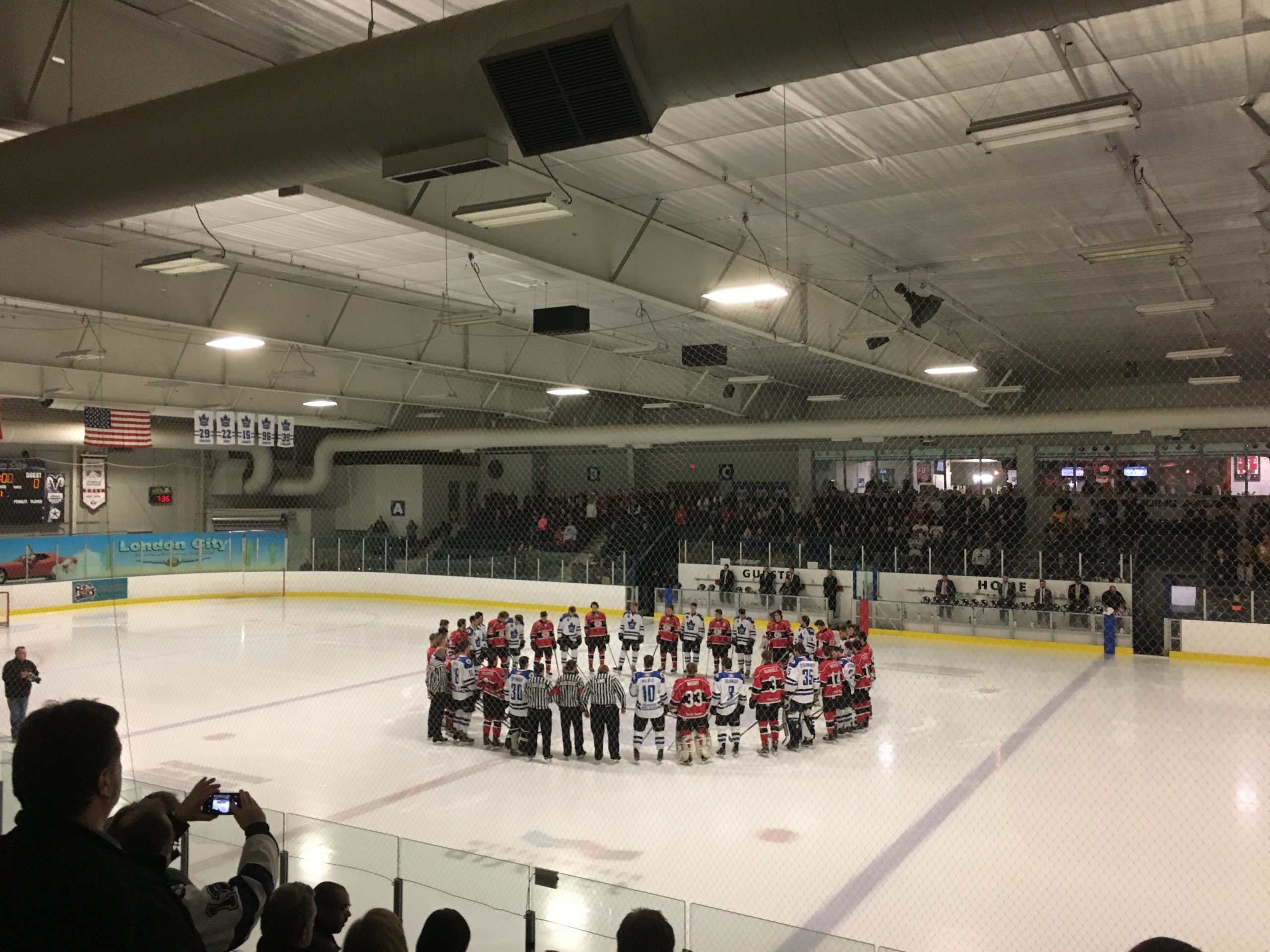 More than a game: how Humboldt affects a larger community