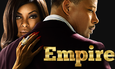 The hottest TV show - Empire