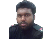 My profile image. Johnson Chandra
