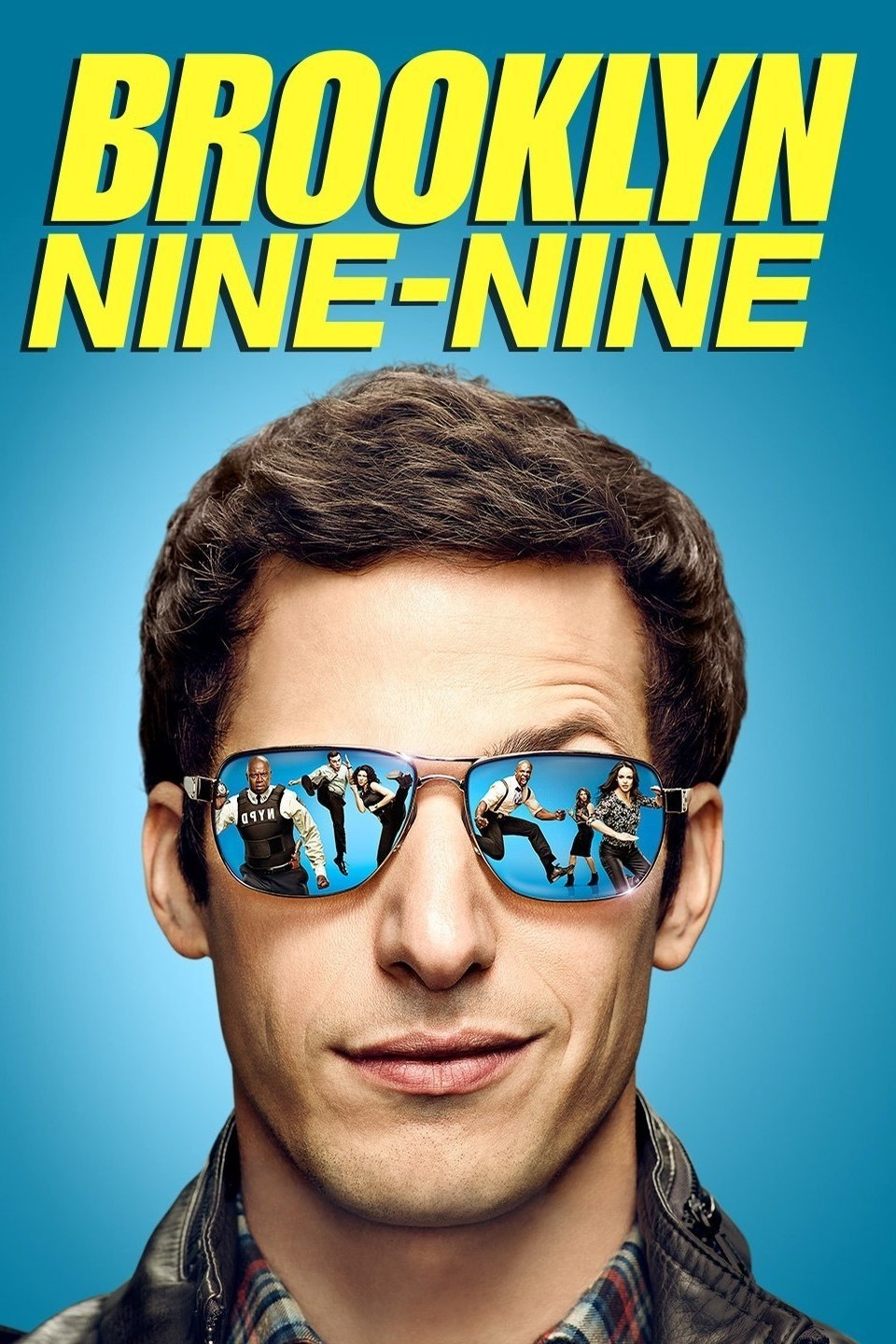 Brooklyn Nine-Nine show