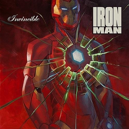 50/iron man