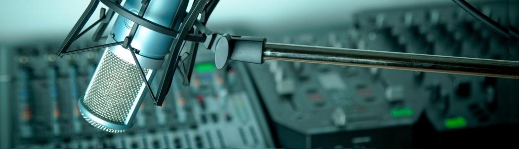 Audio Work