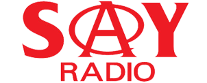 S@Y Radio's Very own Website