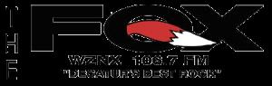 1067 The Fox Logo