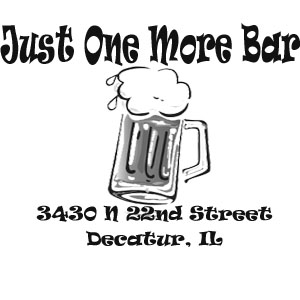 JUST ONE MORE  LOGO 9-10-2015