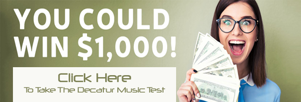 Jack FM Music Test