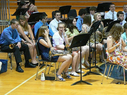 Millikin to Host Showchoir Camps of America