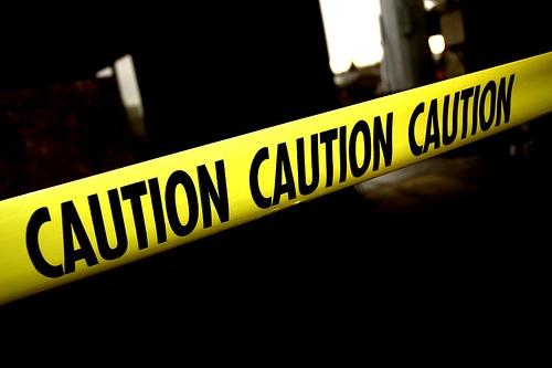 Fatal Pedestrian-Truck Accident
