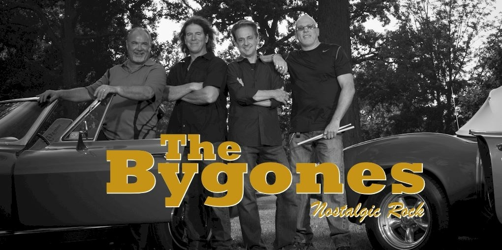 The Bygones Bring Nostalgic Rock to Chill on the Hill