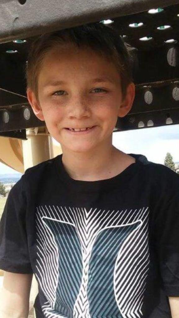 UPDATE: Missing Boy Found, Suspect in Custody