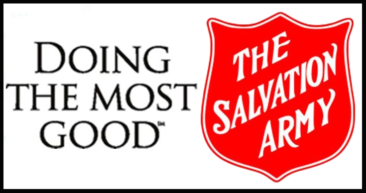 Youth Positions Filled at Salvation Army