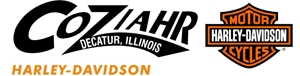 Coziahr Logo 2010