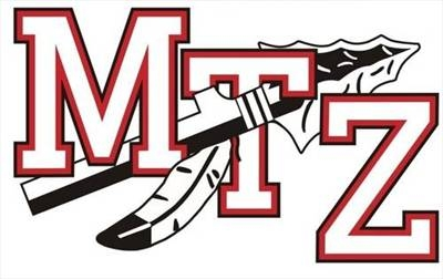 Mt. Zion Volleyball Picks up Straight Set Win over St. Teresa