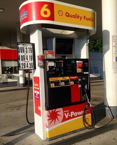 Illinois Gas Prices Still on the Rise