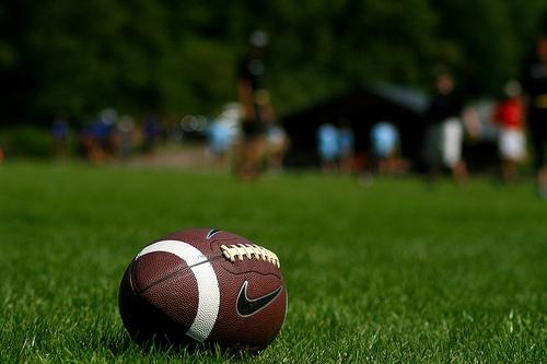 Week Three High School Football Scores