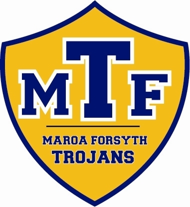 Maroa-Forsyth Battles for Conference Road Win
