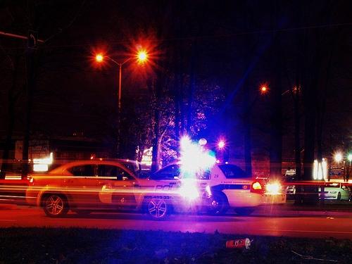 Man Accused Of Robbing Springfield Walgreens Three Times