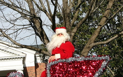 Holiday Activities this Weekend in Decatur