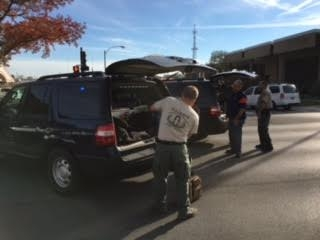 Suspicious Package Discovered at U.S Post Office in Decatur