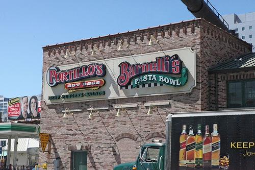 Normal Defends Tax Incentives To Land Portillo's