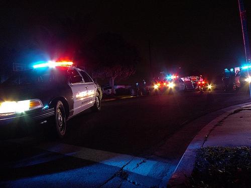 Five Injured In Urbana Hit-And-Run