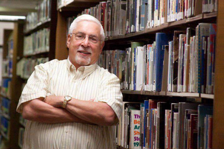 RCC Professor Larry Klugman Has Died