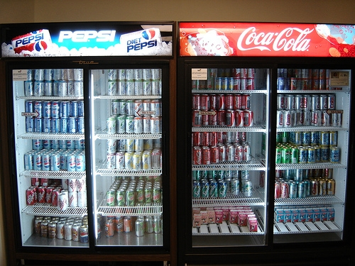 Sugary Drink Tax Push-Back Growing