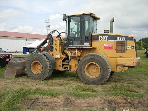 CAT May Shift Jobs To Decatur