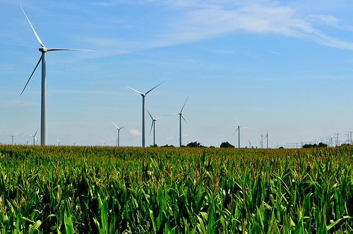 DeWitt County Wind Farm Still 'In Development'