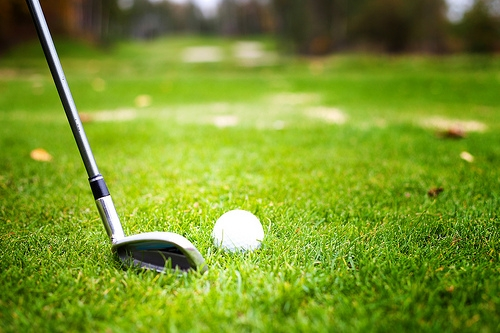 Early Spring Rates at Decatur Golf Courses